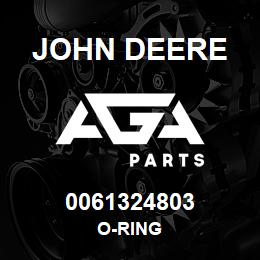 0061324803 John Deere O-RING | AGA Parts
