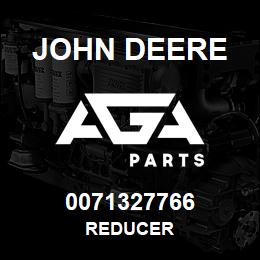 0071327766 John Deere Reducer | AGA Parts