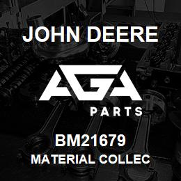 BM21679 John Deere HOPPER | AGA Parts