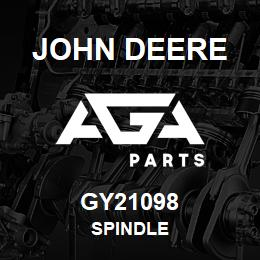 GY21098 John Deere Spindle | AGA Parts