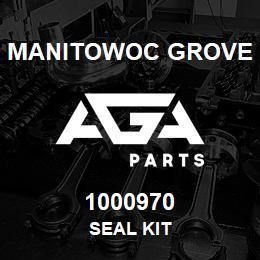 1000970 Manitowoc Grove SEAL KIT | AGA Parts