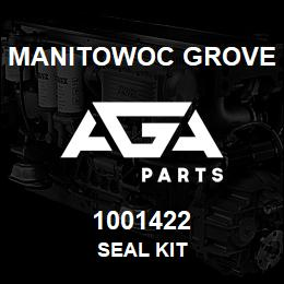 1001422 Manitowoc Grove SEAL KIT | AGA Parts