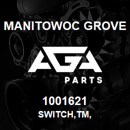 1001621 Manitowoc Grove SWITCH,TM, | AGA Parts
