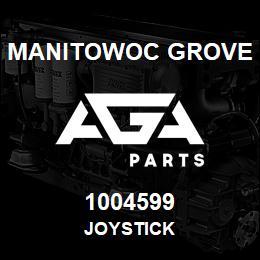 1004599 Manitowoc Grove JOYSTICK | AGA Parts
