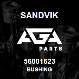 56001623 Sandvik BUSHING | AGA Parts