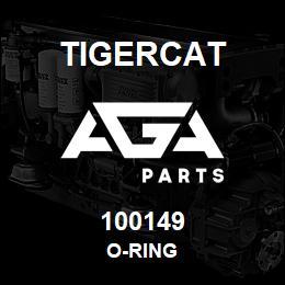 100149 Tigercat O-RING   AGA Parts