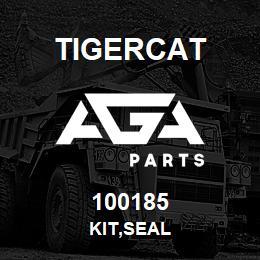 100185 Tigercat KIT,SEAL   AGA Parts