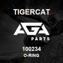 100234 Tigercat O-RING | AGA Parts