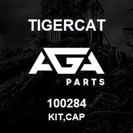 100284 Tigercat KIT,CAP | AGA Parts