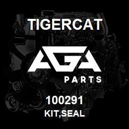 100291 Tigercat KIT,SEAL | AGA Parts