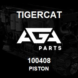 100408 Tigercat PISTON | AGA Parts