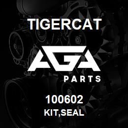 100602 Tigercat KIT,SEAL | AGA Parts