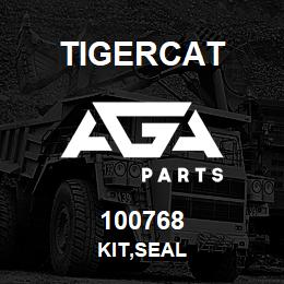 100768 Tigercat KIT,SEAL | AGA Parts