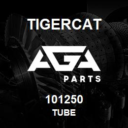 101250 Tigercat TUBE | AGA Parts