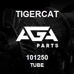 101250 Tigercat TUBE   AGA Parts