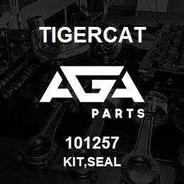 101257 Tigercat KIT,SEAL | AGA Parts