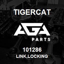 101286 Tigercat LINK,LOCKING   AGA Parts