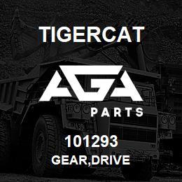101293 Tigercat GEAR,DRIVE | AGA Parts
