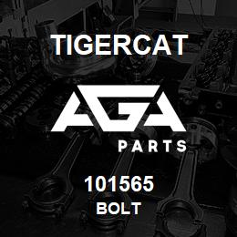 101565 Tigercat BOLT | AGA Parts