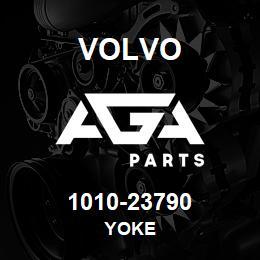 1010-23790 Volvo YOKE | AGA Parts