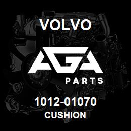 1012-01070 Volvo CUSHION | AGA Parts