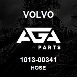1013-00341 Volvo HOSE | AGA Parts