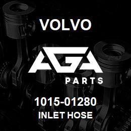 1015-01280 Volvo INLET HOSE | AGA Parts