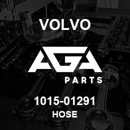 1015-01291 Volvo HOSE | AGA Parts