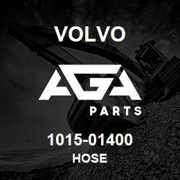 1015-01400 Volvo HOSE | AGA Parts