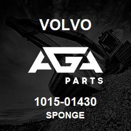 1015-01430 Volvo SPONGE | AGA Parts