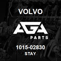 1015-02830 Volvo STAY | AGA Parts