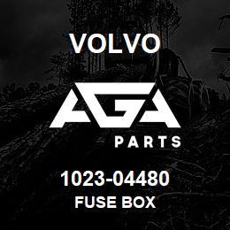 1023-04480 Volvo FUSE BOX | AGA Parts