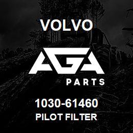 1030-61460 Volvo PILOT FILTER | AGA Parts