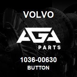 1036-00630 Volvo BUTTON   AGA Parts