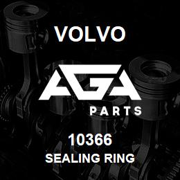 10366 Volvo SEALING RING | AGA Parts