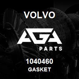1040460 Volvo GASKET | AGA Parts