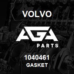 1040461 Volvo GASKET | AGA Parts