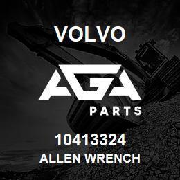10413324 Volvo Allen Wrench | AGA Parts