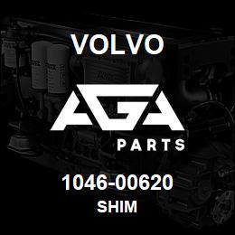 1046-00620 Volvo SHIM | AGA Parts