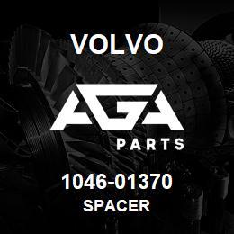 1046-01370 Volvo SPACER | AGA Parts