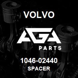 1046-02440 Volvo SPACER | AGA Parts
