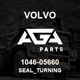 1046-05660 Volvo SEAL_TURNING | AGA Parts