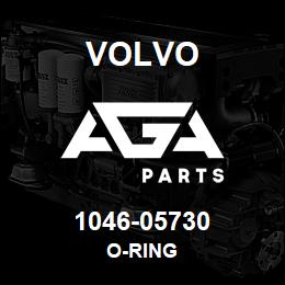 1046-05730 Volvo O-RING | AGA Parts