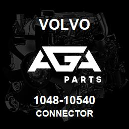 1048-10540 Volvo CONNECTOR | AGA Parts