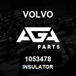 1053478 Volvo Insulator | AGA Parts