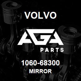 1060-68300 Volvo MIRROR | AGA Parts