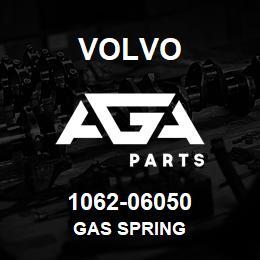 1062-06050 Volvo GAS SPRING   AGA Parts