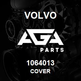 1064013 Volvo Cover | AGA Parts