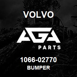 1066-02770 Volvo BUMPER | AGA Parts
