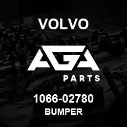 1066-02780 Volvo BUMPER | AGA Parts